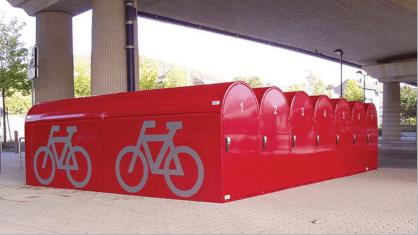 bikebox
