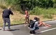 3 Ukrainian women detained in Montenegro over nude photoshoot
