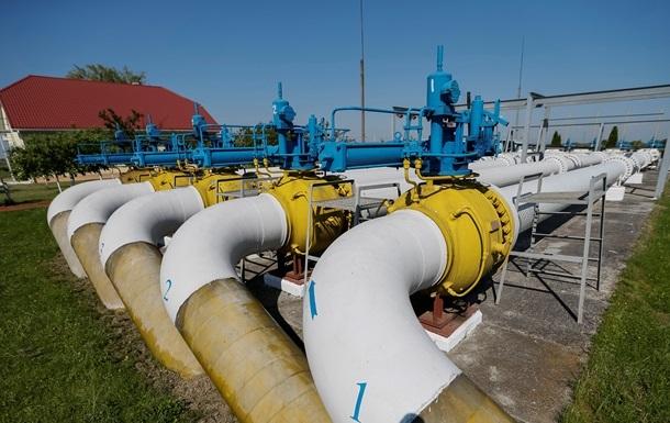 Украина спрогнозирует варианты использования хранилищ газа на 20 лет