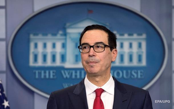 США могут остановить торговлю с Китаем из-за КНДР