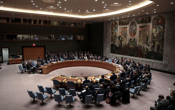 Украина и ООН договорились о привлечении $700 млн