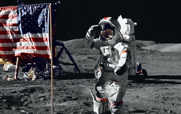 Умер побывавший на Луне астронавт NASA
