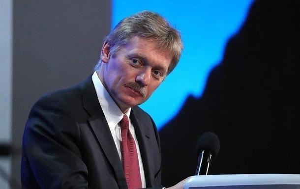 В Кремле назвали  рейдерством  новые санкции США