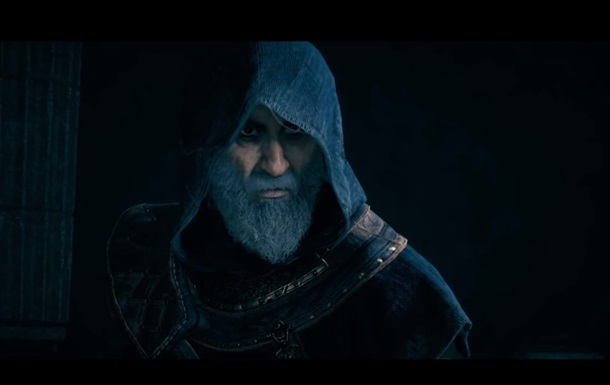 Assassin :s Creed: video