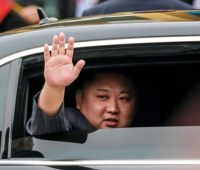 Северная Корея подтвердила визит Ким Чен Ына в РФ