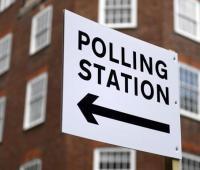 Британские консерваторы показали худший результат на выборах за 25 лет