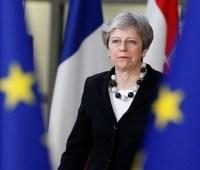 Мэй ведет тайные переговоры о новом референдуме по Brexit – СМИ