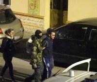 Захватившего заложников во Франции задержали