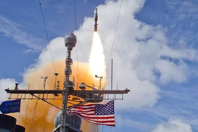 Без боеголовки: в США создали секретную ракету