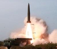 Надавить на Трампа. КНДР испытала новые ракеты