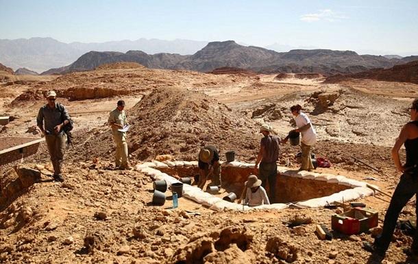 Обнаружен секрет развития древних металлургов