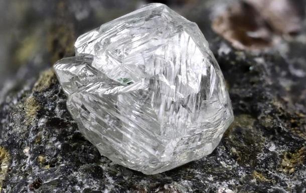 Ученые обнаружили неизвестный ранее минерал
