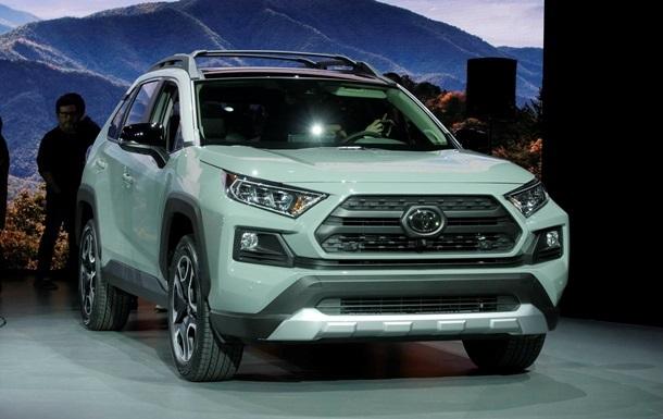 В Украине продажи новых авто выросли на 35%