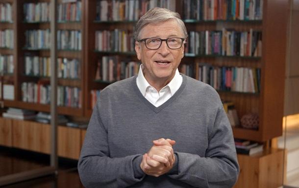 Билл Гейтс назвал глобальные изменения, которые ждут мир после пандемии