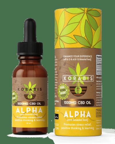 CBD oil for stress