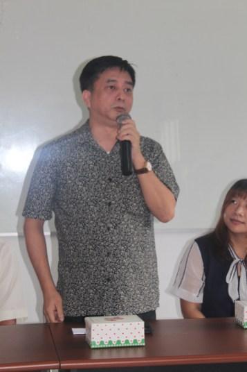 98 Guru Bahasa Mandarin Mengikuti Pelatihan di LKP Mandarin Sinar Abadi.Foto 1