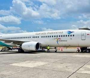 Utang Garuda Indonesia Tembus Rp 70 Triliun, Ini Kata Pengamat BUMN