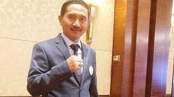 Ketua Peradi Kota Banjarmasin, H. Edi Sucipto SH.MH. (foto: ist)