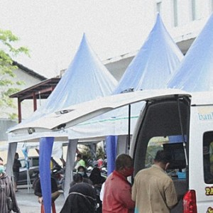 UPPD Samsat Marabahan Inventarisir Penunggak Pajak