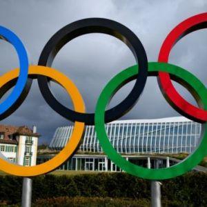Jepang Bakal Vaksin Atlet Olimpiade Juni Mendatang