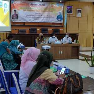 Sosialisasi P4GN Untuk Meningkatkan Peran Aktif Warga Martapura