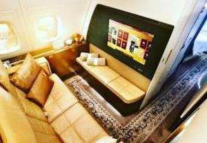 Keistimewaan Tiket Pesawat Termahal di Dunia Rp1 Miliar, Bikin Kamu Geleng-geleng Kepala!