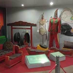 Sejarah Berdirinya Museum di Kalsel, Peninggalan Belanda