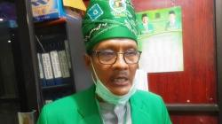 Anggota Komisi I DPRD Provinsi Kalimantan Selatan, Iskandar Zulkarnain SE. (foto:leon)
