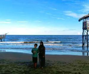 Pantai Buaya Didaftar Pemkab Tanbu Sebagai Destinasi Wisata Unggulan Kalsel