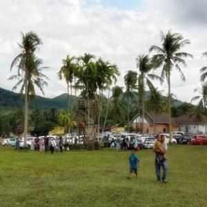 Objek Wisata Kalsel, Eks Lahan Gembala Sapi Disulap Menjadi Destinasi Baru di Tanah Laut