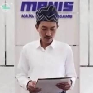 Saidi Mansyur: Peran dan Partisipasi Masyarakat Di Bidang Digital Mesti Didorong