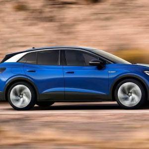Dahului Tesla, Volkswagen Mulai Rajai Pasar Mobil Listrik Eropa