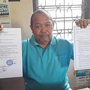 Terkuak, PT PLN Kalselteng Perintahkan PT. PCN Tidak Bayar Upah dan THR Karyawan