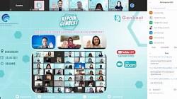 GenBest melalui situs genbest.id dan media sosial @genbestid juga menyediakan berbagai informasi penting tentang banyak hal.