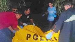 Temuan mayat Sumini di Katingan, Kalimantan Tengah. (foto: Borneo24/koranbanjar.net)