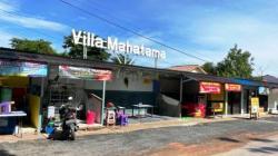 Villa Mahatama