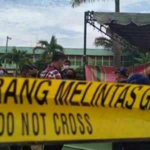 Sadis! Pria Medan Tega Habisi Nyawa Ayah dan Saudara Kandung, Pelaku Ditangkap