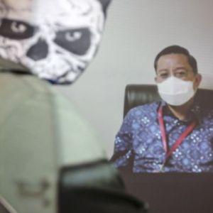 Kasus Korupsi Bansos, Eks Mensos Juliari Hadapi Sidang Vonis Hari Ini