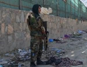 Militer AS: Serangan Bom di Kabul Dilakukan Seorang Pembom Bunuh Diri