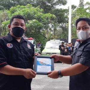 Pesan Rofiqi Kepada Tim Bumi Selamat Rescue 690; Hati-hati Bertugas