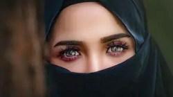 ILUSTRASI - Wanita cantik berhijab. (foto: fimale.com)