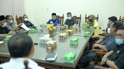 Komisi II DPRD Kalimantan Selatan.(foto: ist)