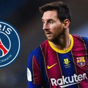 Andai Gabung PSG, Messi Pemain Termahal Kalahkan Neymar
