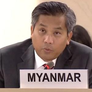 Rencanakan Pembunuhan Terhadap Dubes Myanmar, 2 Pria Ditangkap