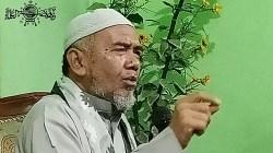 KH.M Nawawi