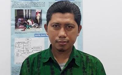 Pengamat Politik dan Kebijakan Publik Kota Banjarmasin, Dr Muhammad Riduansyah Syafari MPA.(foto: dok)