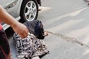 Warga Banjarmasin Geger, Wanita Ini Tiba-tiba Meninggal Saat Mau Naik Taksi