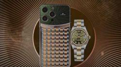 iPhone 13 Pro Yacht Club (Caviar)