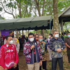 Sandiaga Uno Dukung Pembangunan KEK di Lahan Pasca Tambang Banjarbaru