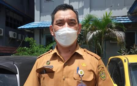 Plt Kabid Kesehatan Masyarakat (Kesmas) Dinas Kota Banjarmasin, Yanuardiansyah